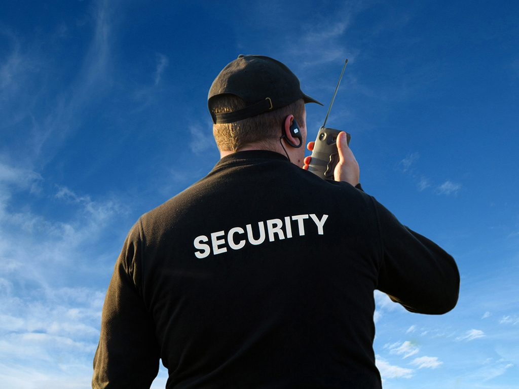 Event Security in Vaughn, WA (6222)